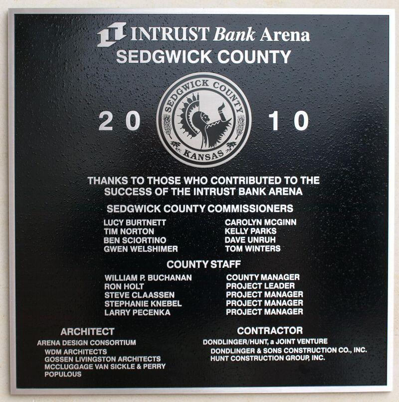 Wichita arena sales tax not a model of success