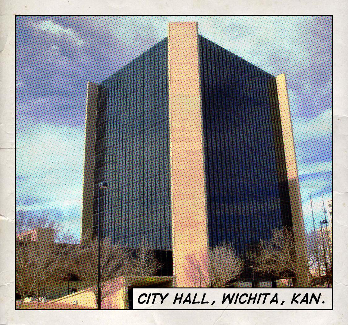 For Wichita, another economic development plan