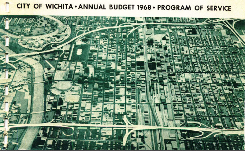 In Wichita, three Community Improvement Districts to be considered