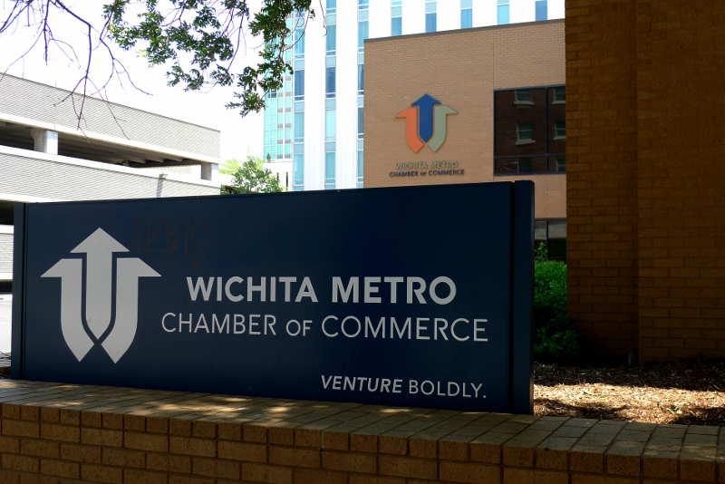 Wichita Chamber calls for more cronyism