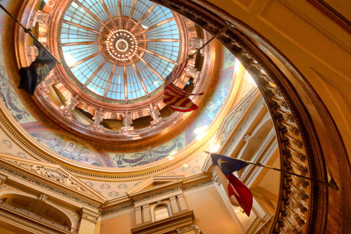 As lawmakers, Kansas judges should be selected democratically