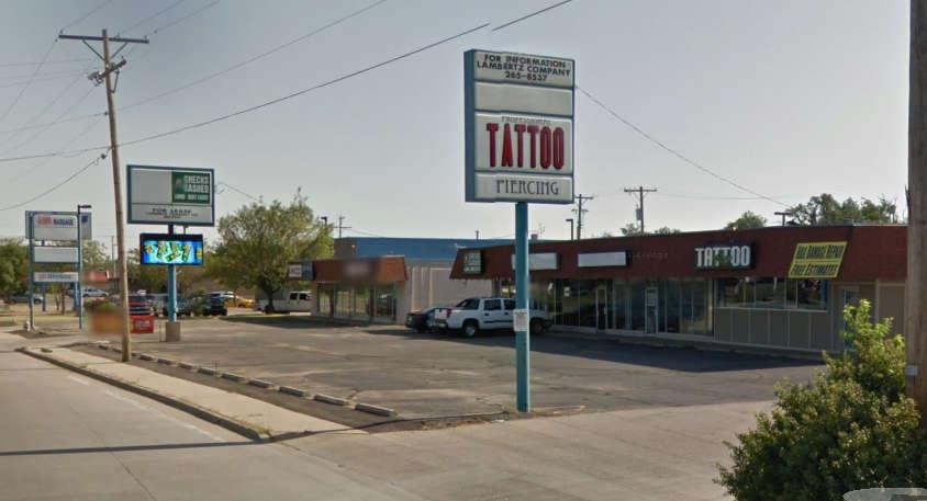Another week in Wichita, more CID sprawl