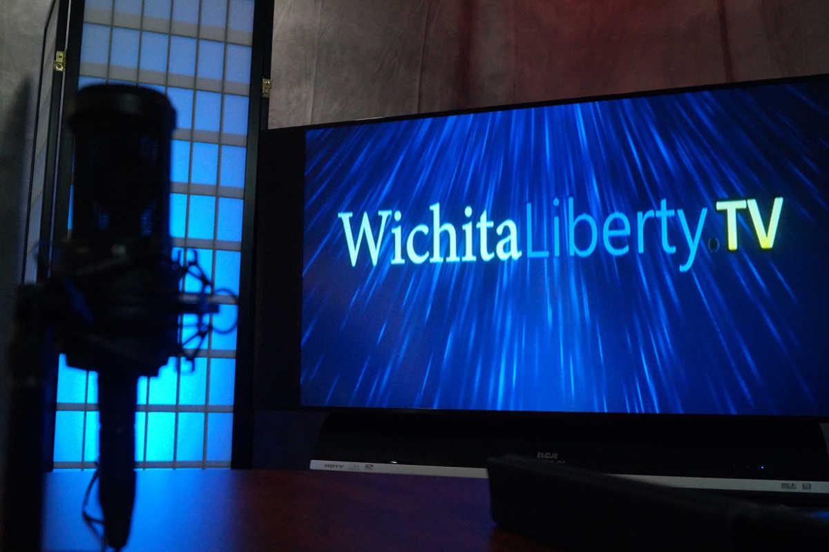 WichitaLiberty.TV: Wichita outreach, city council, and entrepreneurship