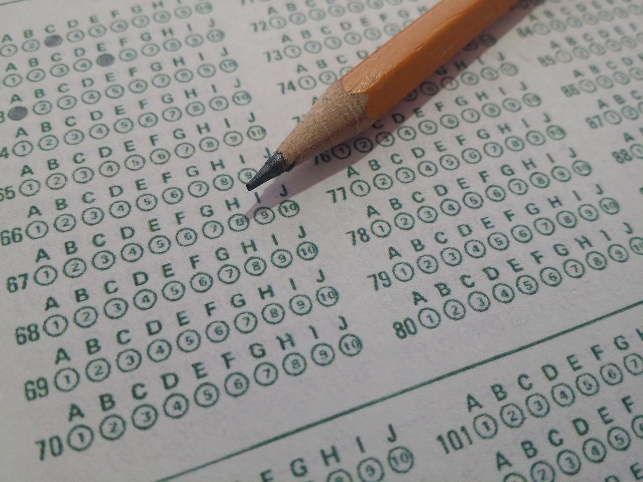 Kansas sees large drop in test scores