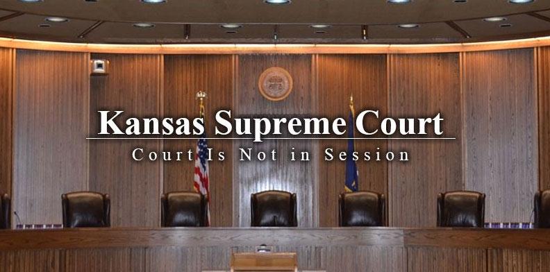 Kansas Supreme Court: Making law, part 2