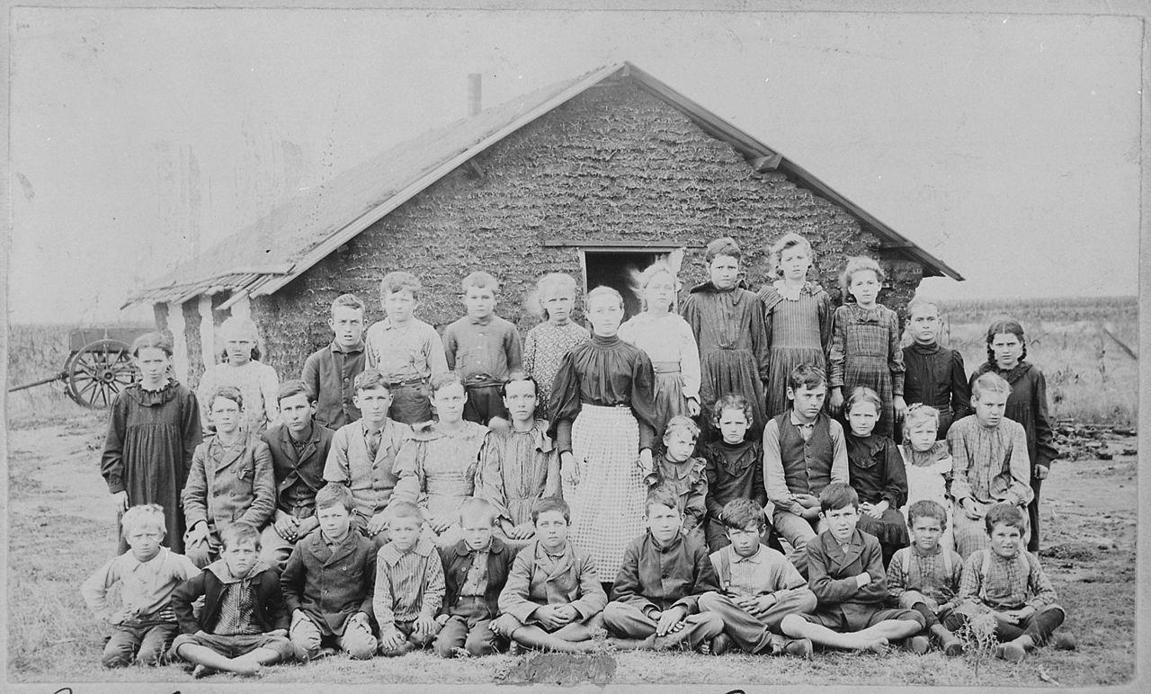 Kansas and Arizona schools