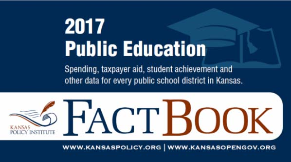 Public education factbook for 2017