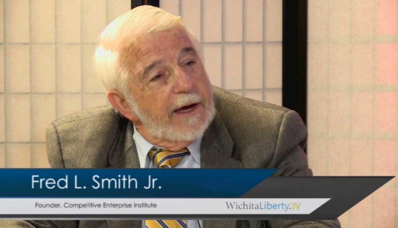 WichitaLiberty.TV: The regulatory and administrative state