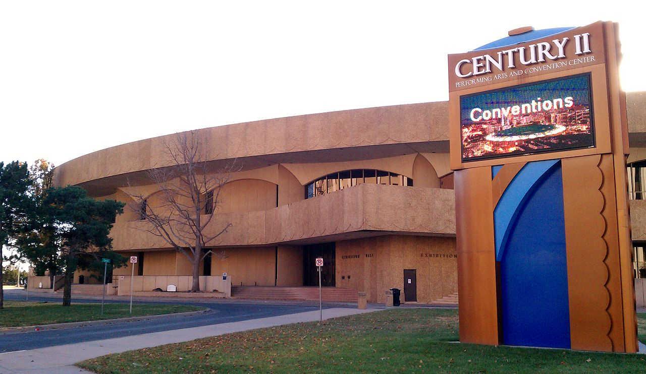 Century II resource center