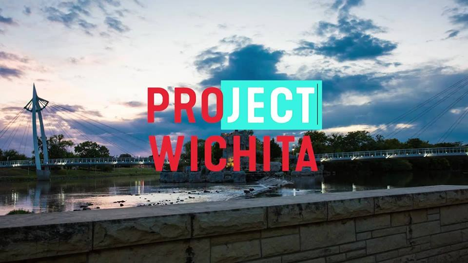 Project Wichita right to look ahead at city's future