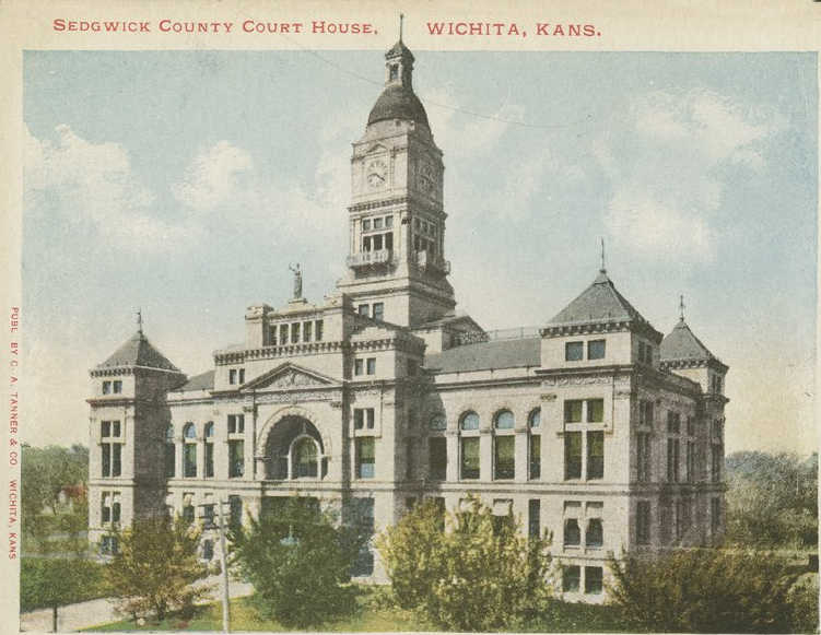 Sedgwick County tax exemptions