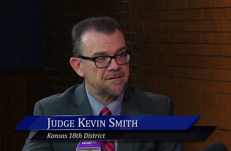 WichitaLiberty.TV: Judge Kevin Smith and foster care