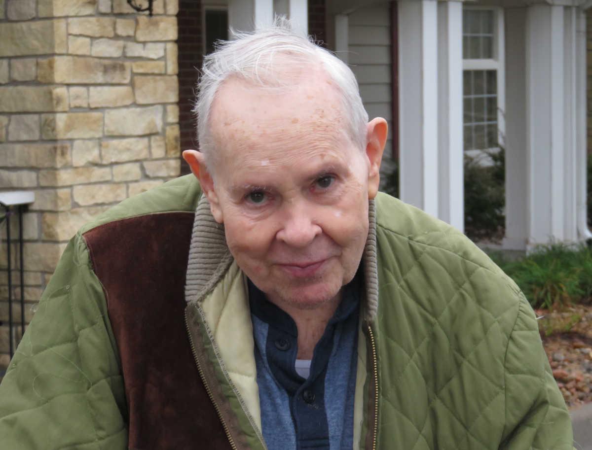 """Memories of William T. """"Bill"""" Davitt"""