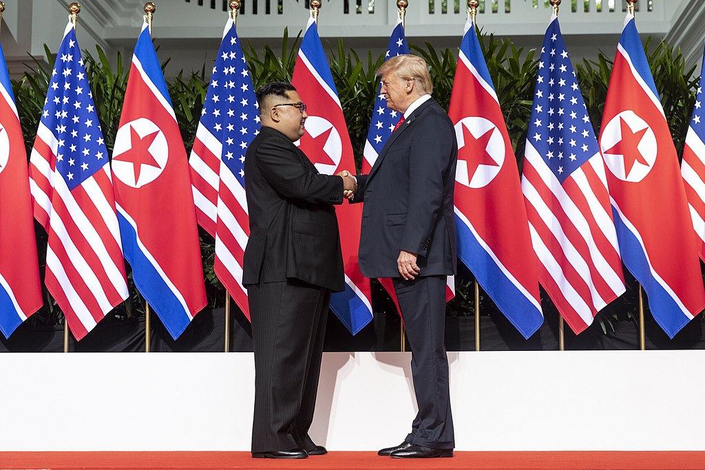 Relations with North Korea